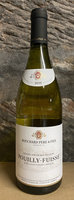POUILLY FUISSE BOUCHARD 2018 12.5% 75CL
