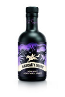 RASCALLY LIQUOR PEATED ANNANDALE NEW MAKE SPIRIT 63.5% 20CL