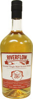 RIVERFLOW SPEYSIDE MALT 46% 70CL