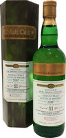 ROYAL BRACKLA 11YO OLD MALT CASK ANNIVERSARY BOTTLING 50% 70CL