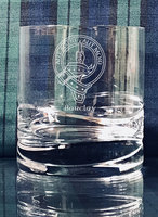 SPIRIT GLASS 310ML VERONA SWIRL