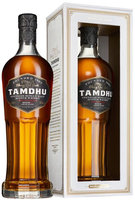 TAMDHU CASK STRENGTH BATCH 4 57.8% 70CL
