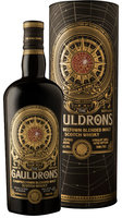 THE GAULDRONS BLENDED MALT WHISKY 46.2% 70CL