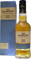THE GLENLIVET FOUNDERS RESERVE 40% 35CL