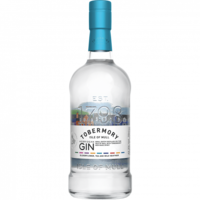TOBERMORY GIN 43.3% 70CL