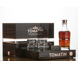 TOMATIN 1975 43YO CASK #35834 WAREHOUSE 6 COLLECTION 46.5% 70CL
