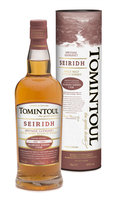 TOMINTOUL SEIRIDH OLOROSO SHERRY CASK 40 % 70CL