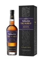 TULLIBARDINE THE MURRAY MARSALA FINISH THE MARQUESS COLLECTION  46% 70CL