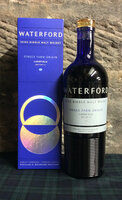 WATERFORD LAKEFIELD 1.1 IRISH SINGLE MALT WHISKY 50% 70CL