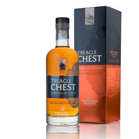 WEMYSS TREACLE CHEST 46% 70CL