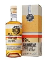 WHISKY WORKS WAVE 1 GLASWEGIAN SINGLE GRAIN 29YO 54.2% 70CL