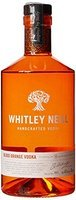 WHITLEY NEILL BLOOD ORANGE VODKA 43% 70CL