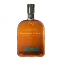 WOODFORD RESERVE KENTUCKY STRAIGHT RYE BATCH 14 45.2% 70CL