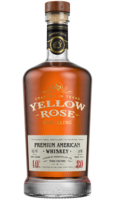 YELLOW ROSE PREMIUM BOURBON 40% 70CL