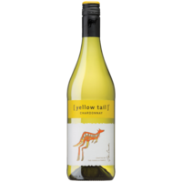 YELLOW TAIL CHARDONNAY 2020 13% 75CL